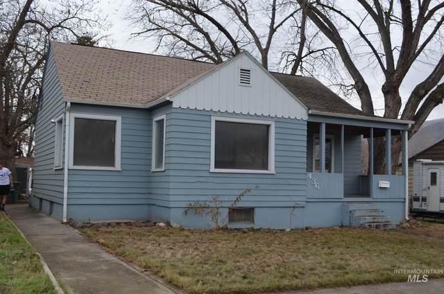 436 6th St, Clarkston, WA 99403 (MLS #98788929) :: Navigate Real Estate