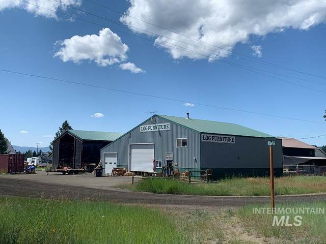 1668 Helmich Rd, Mccall, ID 83638 (MLS #98788931) :: Bafundi Real Estate