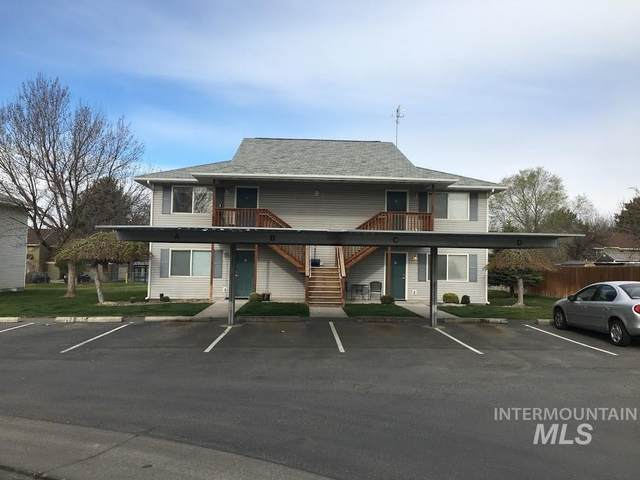 2140 Elizabeth Blvd. #8 And #10, Twin Falls, ID 83301 (MLS #98788946) :: Hessing Group Real Estate