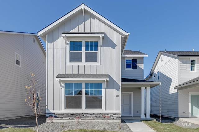 4935 W Thornapple Dr, Meridian, ID 83646 (MLS #98788988) :: Jeremy Orton Real Estate Group