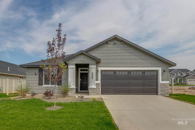 4354 N Maplestone Ave, Meridian, ID 83646 (MLS #98788993) :: Bafundi Real Estate
