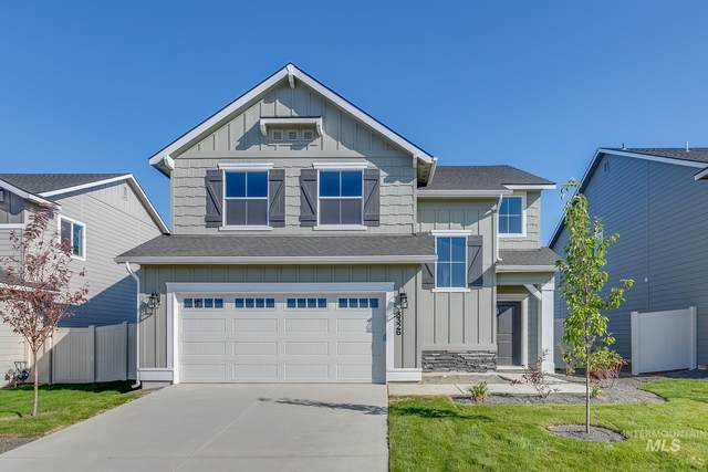 4937 W Grand Rapids Dr, Meridian, ID 83646 (MLS #98788998) :: Epic Realty