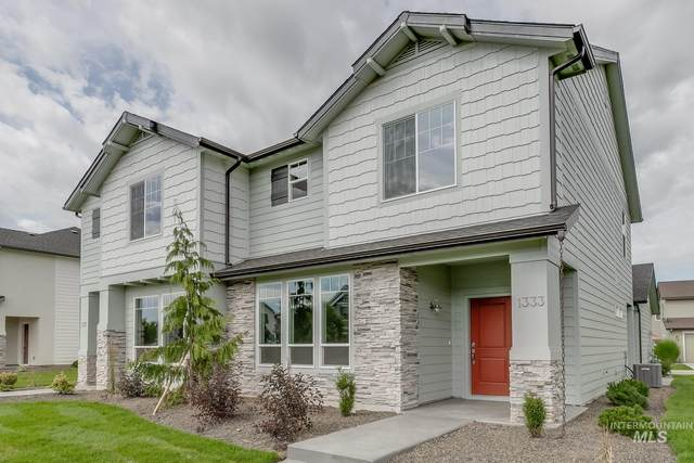 5877 W Hamm Ln, Eagle, ID 83616 (MLS #98789020) :: Epic Realty