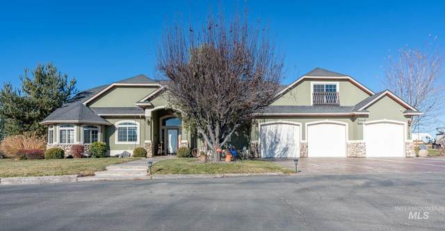 27498 Old Fort Boise Rd, Parma, ID 83660 (MLS #98789045) :: The Bean Team