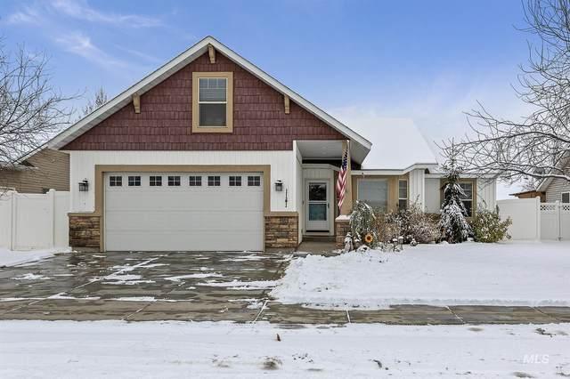 1141 Knoll Ridge Rd., Twin Falls, ID 83301 (MLS #98789075) :: Full Sail Real Estate