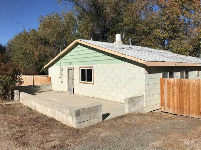 1619 Main Street, Caldwell, ID 83605 (MLS #98789103) :: First Service Group