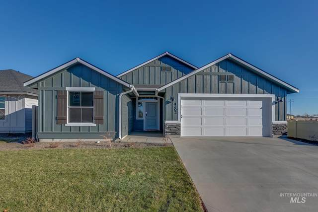 4300 N Maplestone Ave, Meridian, ID 83646 (MLS #98789125) :: Jeremy Orton Real Estate Group