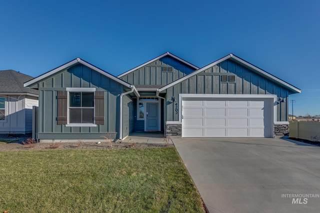 4300 N Maplestone Ave, Meridian, ID 83646 (MLS #98789125) :: Team One Group Real Estate