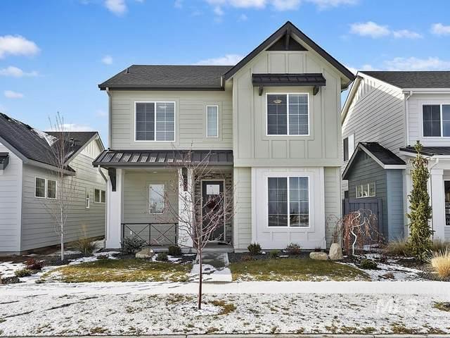 18199 Trautman, Nampa, ID 83687 (MLS #98789127) :: Build Idaho