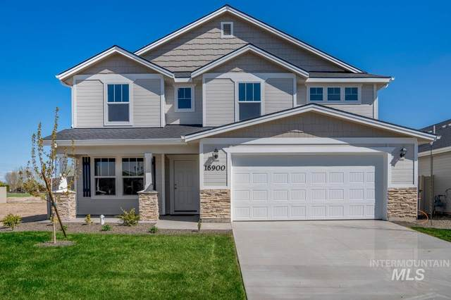 141 SW Crimson St., Mountain Home, ID 83647 (MLS #98789162) :: Boise Home Pros
