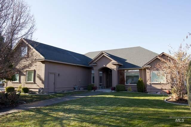 1301 Jessica Ave, Fruitland, ID 83619 (MLS #98789165) :: Full Sail Real Estate