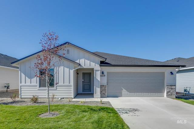 13234 S Catawba River Ave., Nampa, ID 83686 (MLS #98789183) :: Full Sail Real Estate