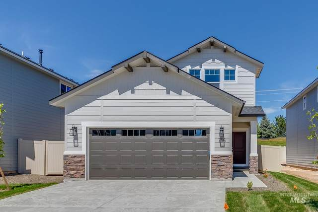 6675 S Nordean Ave, Meridian, ID 83642 (MLS #98789284) :: Hessing Group Real Estate