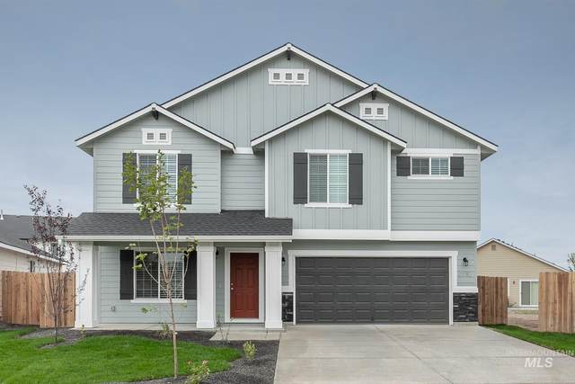 6658 S Nordean Ave, Meridian, ID 83642 (MLS #98789287) :: Hessing Group Real Estate