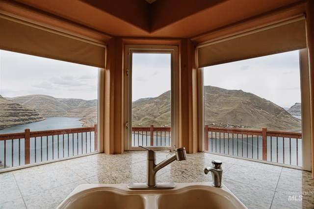 1707 Westlake Dr., Clarkston, WA 99403 (MLS #98789339) :: Navigate Real Estate