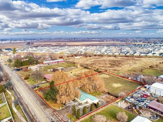16548 N Franklin Blvd, Nampa, ID 83687 (MLS #98789349) :: Jon Gosche Real Estate, LLC