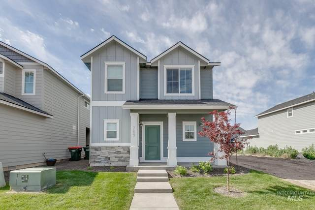 4947 W Thornapple Dr, Meridian, ID 83646 (MLS #98789364) :: Epic Realty
