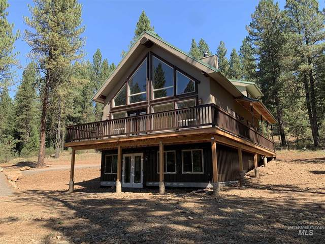 3691 Meadow Drive, New Meadows, ID 83654 (MLS #98789378) :: Minegar Gamble Premier Real Estate Services