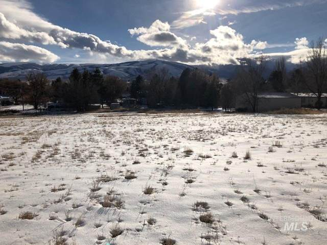 TBD Normal, Albion, ID 83311 (MLS #98789395) :: Build Idaho