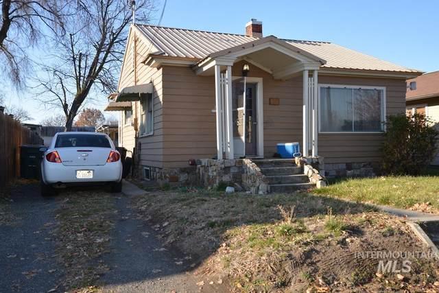 704 12th St, Clarkston, WA 99403 (MLS #98789405) :: Navigate Real Estate
