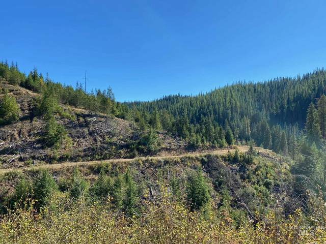 TBD Wagner Meadows-Parcel 3, Harvard, ID 83834 (MLS #98789410) :: Team One Group Real Estate