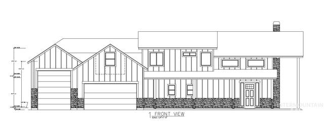 137 Loomis Lane, Donnelly, ID 83615 (MLS #98789422) :: The Bean Team