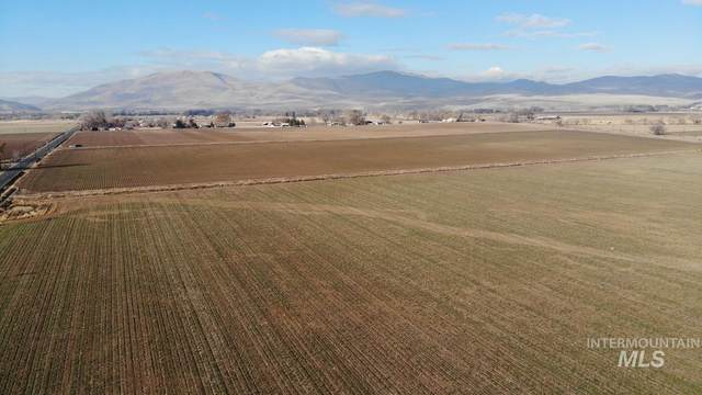 TBD Old Highway 70, Weiser, ID 83672 (MLS #98789534) :: Michael Ryan Real Estate