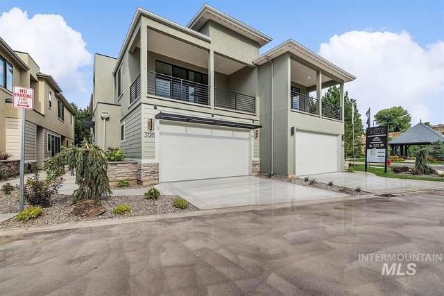 3280 S Sedgebrook Lane, Eagle, ID 83616 (MLS #98789637) :: Build Idaho