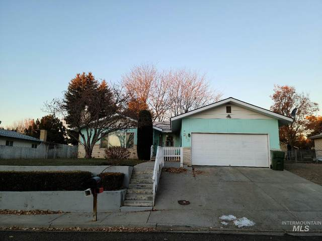 213 NW 17th St., Ontario, OR 97914 (MLS #98789643) :: Haith Real Estate Team