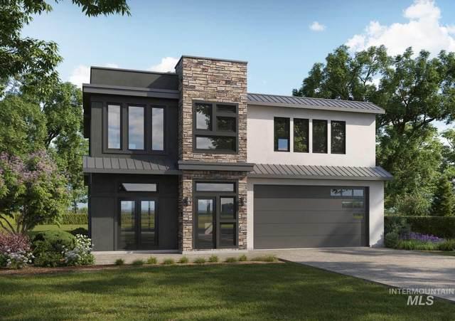 7029 E Los Carneros Drive, Boise, ID 83716 (MLS #98789675) :: Build Idaho