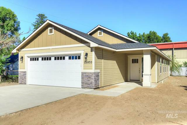 800 N 14th Street, Payette, ID 83661 (MLS #98789680) :: Hessing Group Real Estate