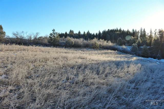 TBD N Avon Road Lot 3, Deary, ID 83823 (MLS #98789683) :: Team One Group Real Estate
