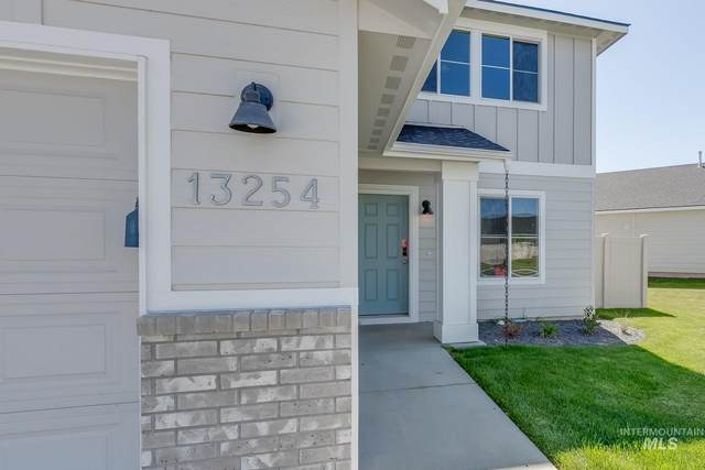 6692 S Nordean Ave, Meridian, ID 83642 (MLS #98789739) :: Hessing Group Real Estate