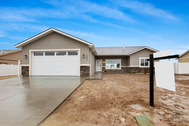 154 Sandi Road, Twin Falls, ID 83301 (MLS #98789800) :: Epic Realty