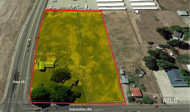 1991 S Substation, Emmett, ID 83617 (MLS #98789838) :: Full Sail Real Estate