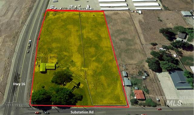 1991 S Substation Road, Emmett, ID 83617 (MLS #98789843) :: Full Sail Real Estate
