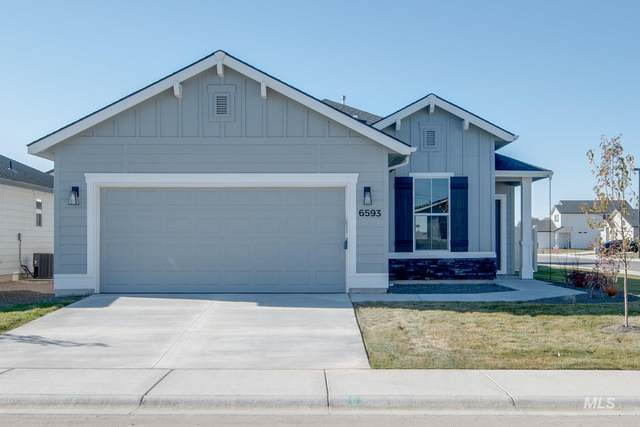 3358 W Charlene St, Meridian, ID 83642 (MLS #98789888) :: Hessing Group Real Estate