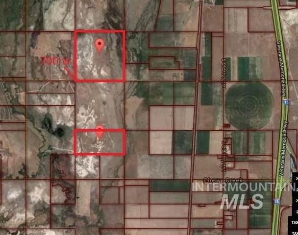 TBD 700 W, Malad City, ID 83252 (MLS #98789903) :: Michael Ryan Real Estate