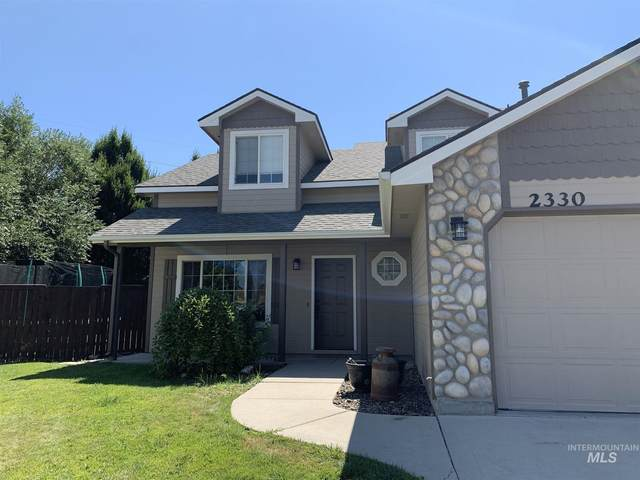 2330 N Ayrshire, Meridian, ID 83646 (MLS #98789918) :: Jeremy Orton Real Estate Group
