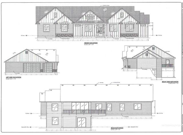 20064 Winslow Drive, Caldwell, ID 83607 (MLS #98789983) :: The Bean Team