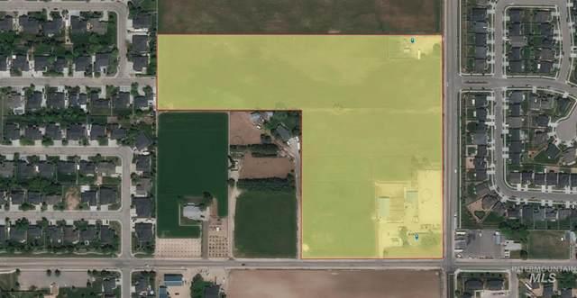 1640 W Hubbard Rd, Kuna, ID 83634 (MLS #98790018) :: Build Idaho