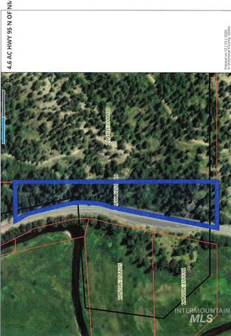 TBD Hwy 95, New Meadows, ID 83654 (MLS #98790021) :: Team One Group Real Estate
