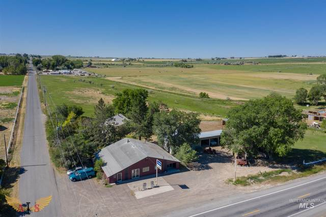 327 Hwy 74, Twin Falls, ID 83301 (MLS #98790125) :: Michael Ryan Real Estate
