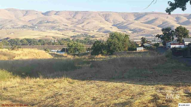 TBD 29th St, Lewiston, ID 83501 (MLS #98790156) :: Navigate Real Estate