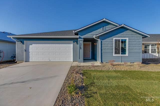 8356 E Conant St, Nampa, ID 83687 (MLS #98790168) :: Michael Ryan Real Estate