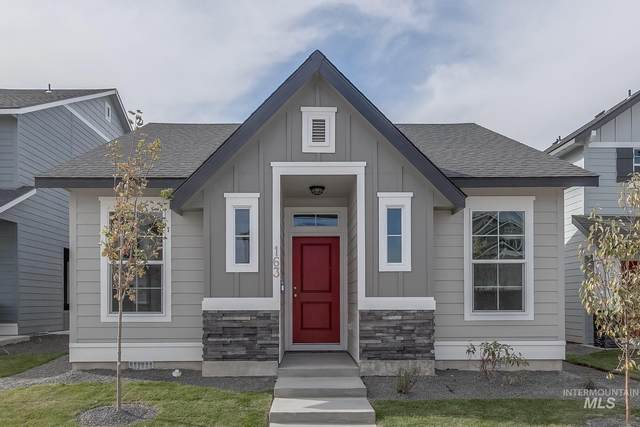 4863 W Thornapple Dr, Meridian, ID 83646 (MLS #98790170) :: Jeremy Orton Real Estate Group