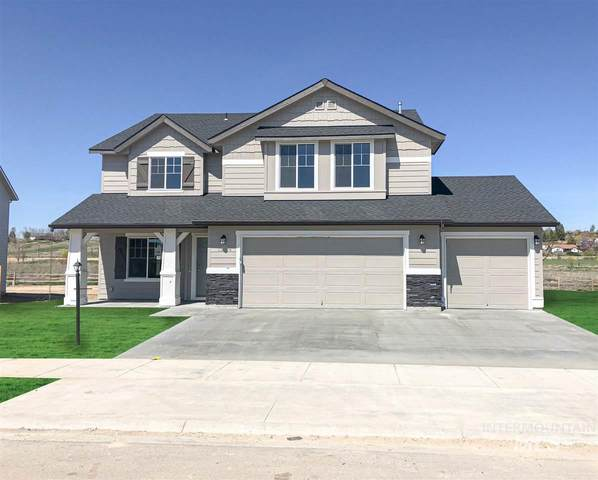 1335 Gold St, Middleton, ID 83644 (MLS #98790178) :: Boise Home Pros