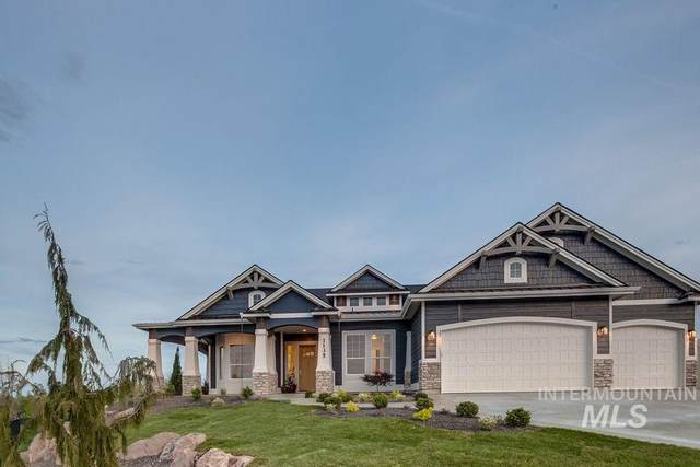 1804 S Satellite Way, Boise, ID 83712 (MLS #98790184) :: Full Sail Real Estate