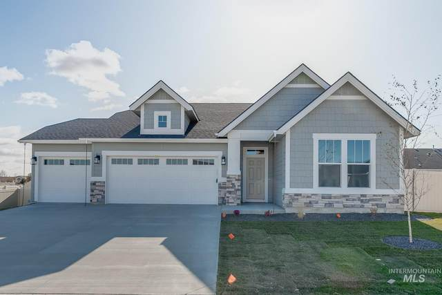7761 E Merganser Dr., Nampa, ID 83687 (MLS #98790194) :: First Service Group