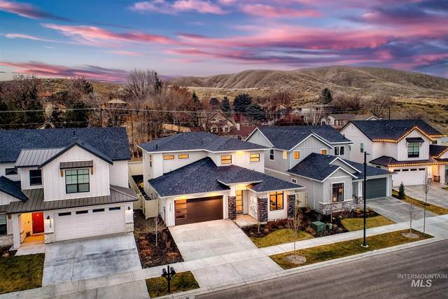 3340 W Lassen Dr, Boise, ID 83703 (MLS #98790220) :: Hessing Group Real Estate